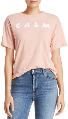 Comune Michelle by Calm Graphic Tee