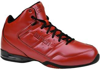 AND 1 Men's Master Mid Basketball Shoe (10.5, )