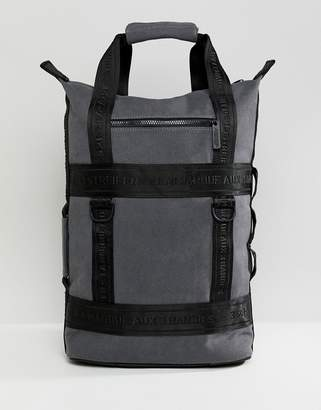 adidas NMD Medium Backpack In Gray CE2362