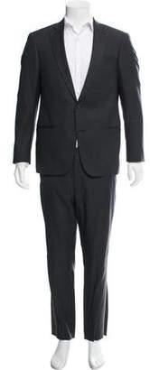 Todd Snyder Wool Two-Piece Suit