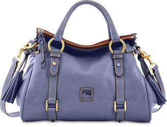 68a29df86e3 Dooney   Bourke Florentine Vachetta Small Pebble Leather Satchel
