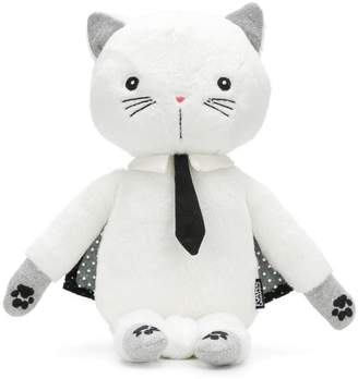 Karl Lagerfeld embroidered kitty soft toy