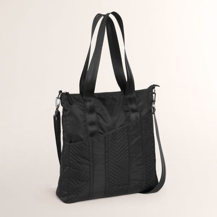 Lucy On Your Way Tote