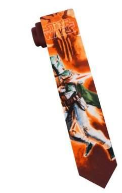 Star Wars Boba Fett Tie