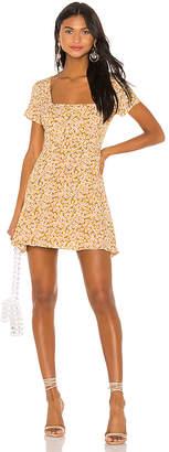 Privacy Please Jasper Mini Dress