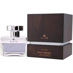 Banana Republic Slate By Edt Spray 1.7 Oz (unboxed)
