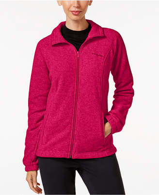 ff4e300ebd52e Columbia Benton Springs Fleece Jacket