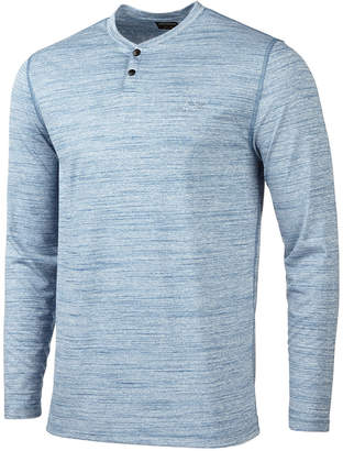 Greg Norman Attack Life by Men's Performance Henley