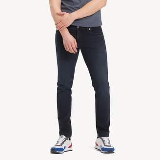 Tommy Hilfiger Dark Wash Skinny Fit Jeans