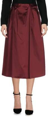 Laltramoda 3/4 length skirts