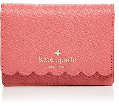 Kate Spade kate spade new york Beca Leather Wallet