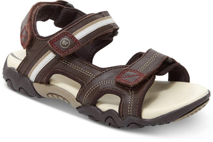 Garth Sandals, Baby and Toddler Boys (0-10.5)