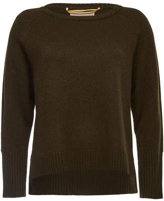 81 Hours Helaine Pullover in Superfine Wool and Cashmere