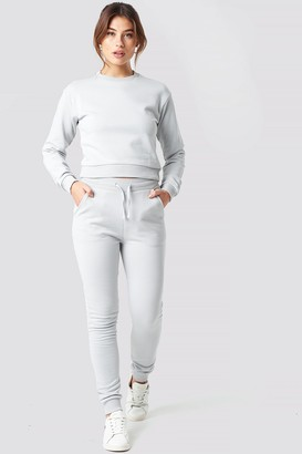 BEIGE Pamela X Na Kd Slim Soft Sweatpants