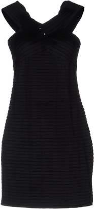 Elisabetta Franchi GOLD Short dresses - Item 34746484HT