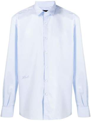 classic long-sleeve shirt