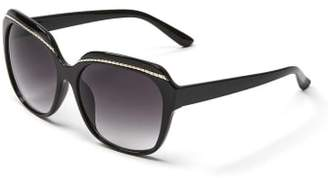 Penningtons Wide Square Sunglasses