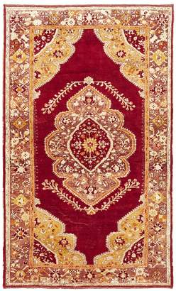 "ABC Home Antique Turkish Wool Rug - 4'9""x7'9"""
