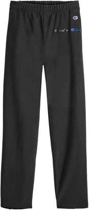 Off-White x Champion Cotton Sweatpants