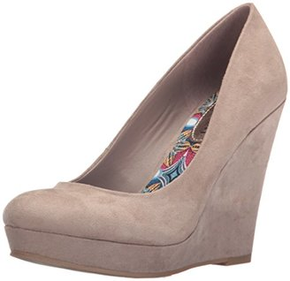 Madden Girl Women's Valia Wedge $49.95 thestylecure.com