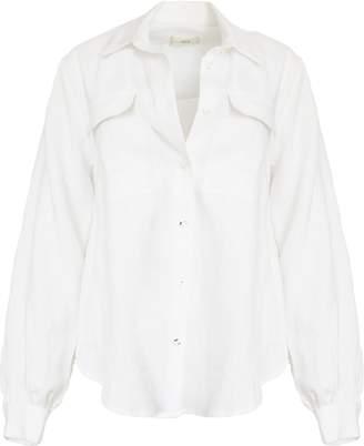 Matin Collared Shirt