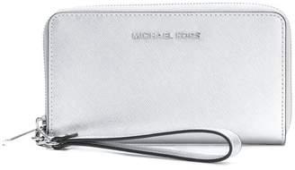 MICHAEL Michael Kors wrist-strap wallet