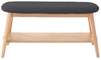 Melfi Oak Bench