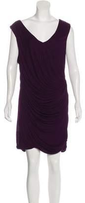 Diane von Furstenberg Francia Sleeveless Dress