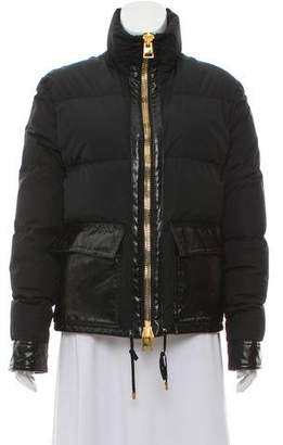 Tom Ford Oversize Puffer Jacket