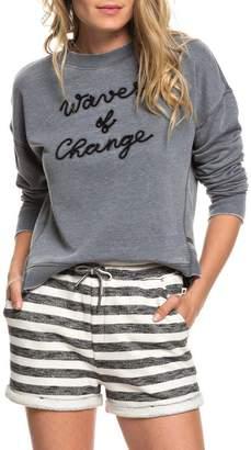 Roxy Journey Home Sweatshirt