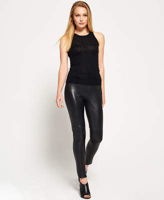 Superdry Astrid Leather Pants
