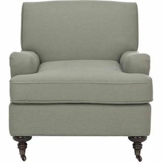 Safavieh Chloe Upholstered Club Chair