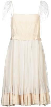 Charles Anastase Knee-length dresses - Item 34926269HK