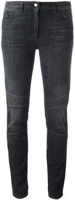 Belstaff skinny jeans $264.67 thestylecure.com