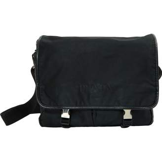 Prada Cloth satchel