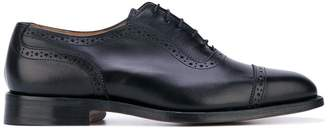Tricker's Trickers classic oxford shoes