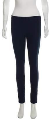 Joseph Mid-Rise Skinny Pants blue Mid-Rise Skinny Pants