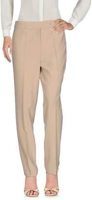Braun KATHARINA V. Casual pants