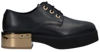 Alexander McQueen Lace-up shoe