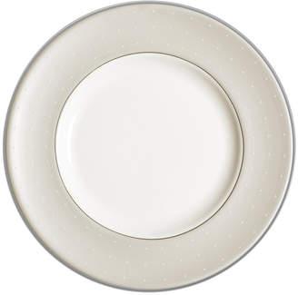 Monique Lhuillier Waterford Dinnerware, Etoile Platinum Salad Plate
