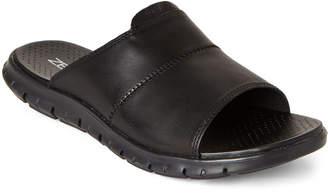 Cole Haan Black ZerGrand Slide Sandals
