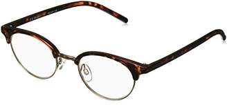 A. J. Morgan A.J. Morgan Unisex-Adult Moxie - Power 1.00 53742 Oval Reading Glasses