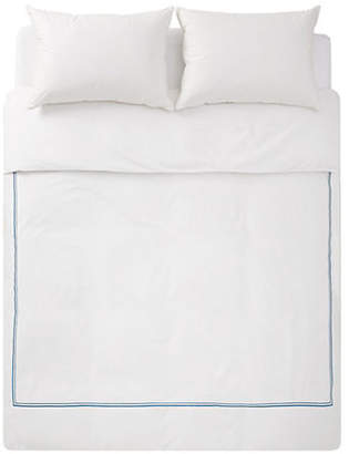 Frette AT HOME Piave 200-Thread Count Cotton Duvet Cover