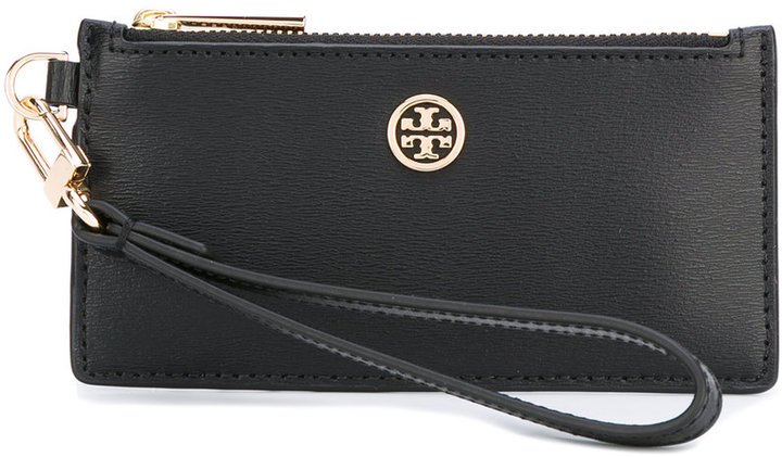 Tory BurchTory Burch zip up wallet