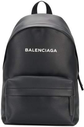 Balenciaga Everyday backpack