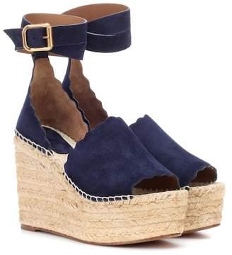 3f209de5bd44 Chloé Espadrilles for Women - ShopStyle UK