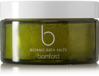 Bamford Botanic Bath Salts, 250ml - Colorless