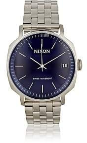 Nixon Men's Regent II Watch-Navy