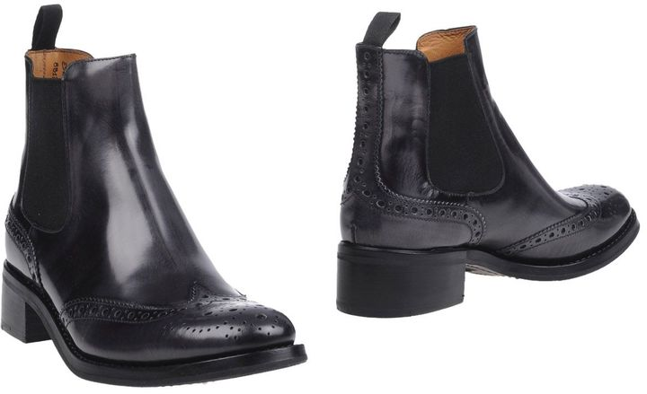 Church'sCHURCH'S Ankle boots