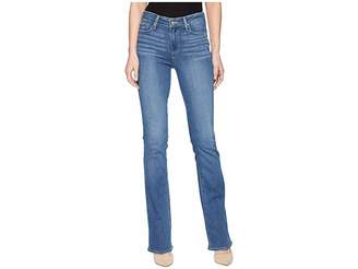 Paige High-Rise Manhattan Boot in Henderson Women's Jeans